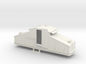 B-1-76-crochat-loco1c in White Strong & Flexible