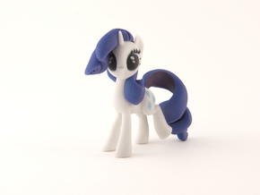 Rarity in Full Color Sandstone