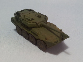 Centauro-N-2-piezas-Torre in Frosted Ultra Detail