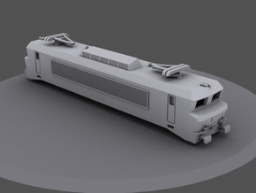 BB 7200 (1:220) (fr) in Frosted Ultra Detail