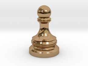 Mann - [1,0/1,1] Classic in Polished Brass