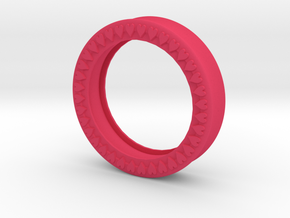 VORTEX10-46mm in Pink Strong & Flexible Polished