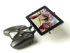 NVIDIA SHIELD controller & Tablet in Black Strong & Flexible