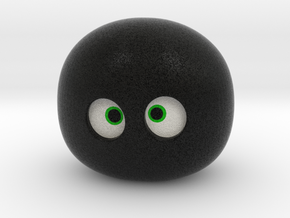 Soot Sprite in Full Color Sandstone