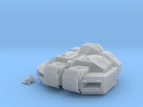 """Somtaaw """"Shaman"""" Carrier in Frosted Ultra Detail"""