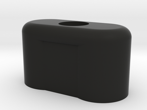 Enigmaplug-top in Black Strong & Flexible