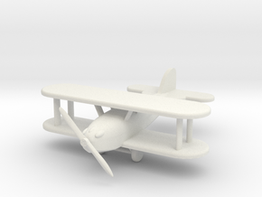 L'Oiseau Blanc - Avion - Plane in White Strong & Flexible