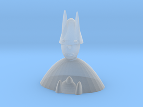 Batman Bust in Frosted Ultra Detail