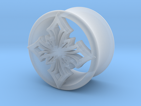 NEW-5-16mm in Frosted Ultra Detail