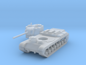 1/285 KV-5 in Frosted Ultra Detail
