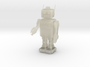 Rob the Robot in Transparent Acrylic