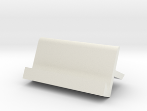 Phone Stand in White Strong & Flexible