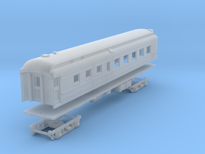 PRR D78AR (shortened)(1/160) in Frosted Ultra Detail