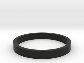 Meopta 3000 turret index ring in Black Strong & Flexible