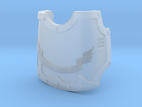Claw Cover compatible w/ Imperial Knight Titan, WI in Frosted Extreme Detail
