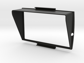 BMW Navigator 5 Sunshade A (38mm) in Black Strong & Flexible