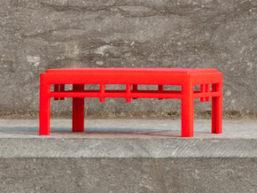 TORii master in Red Strong & Flexible Polished