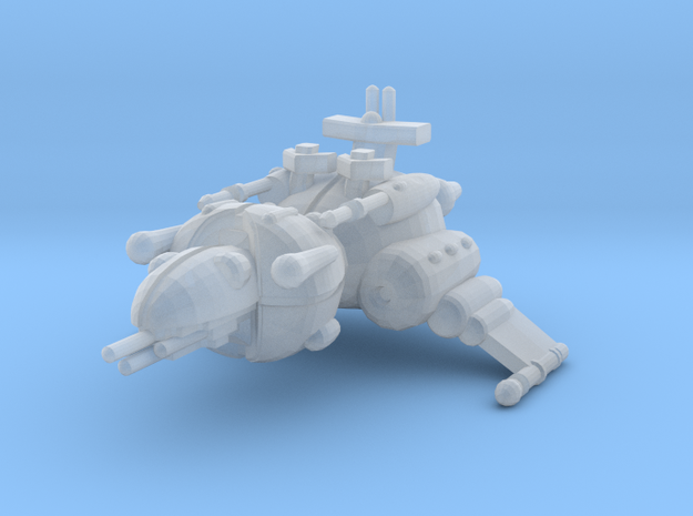 SSA203 Marlin Heavy Cruiser 3d printed