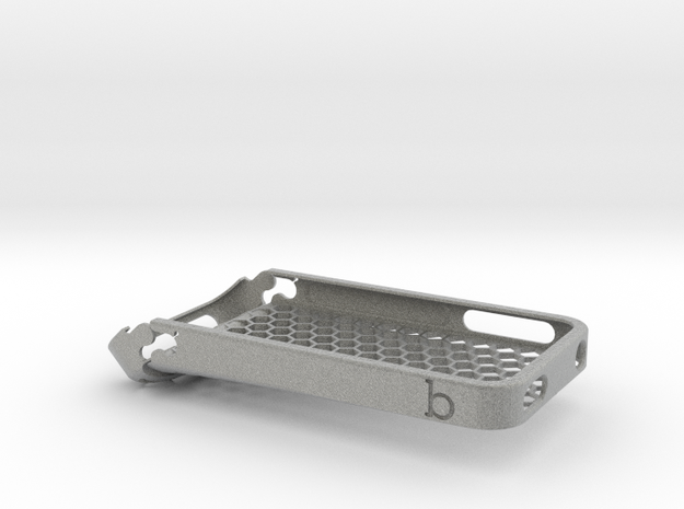 biikparts iPhone 4S case 3d printed