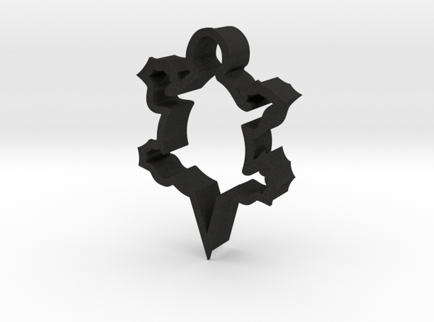 Turtle shaped cookie cutter 3d printed
