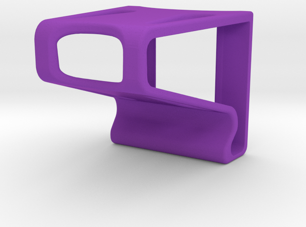 Phone Holder Economy 3d printed