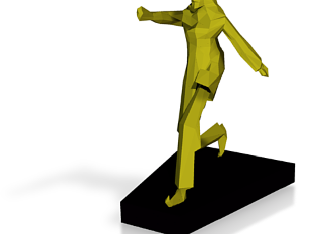 Stephano 3d printed