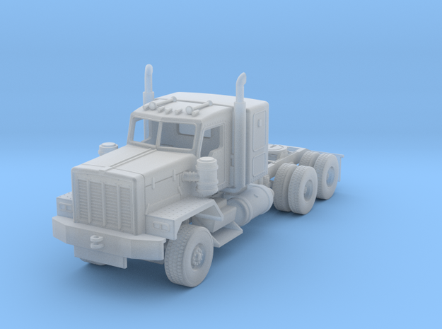 N Scale Kenworth C500