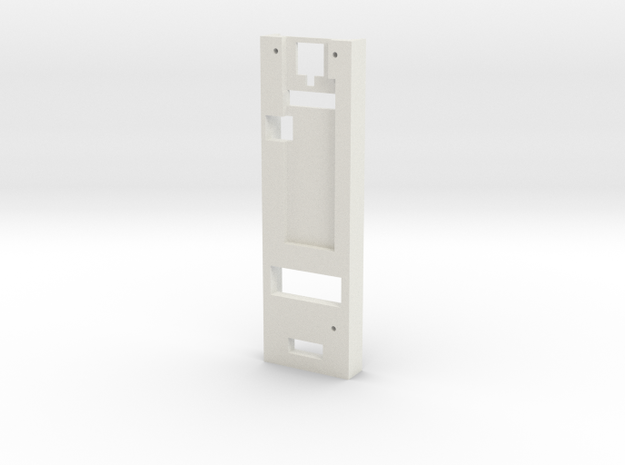 DNA200 DNA75 - Mounting Plate