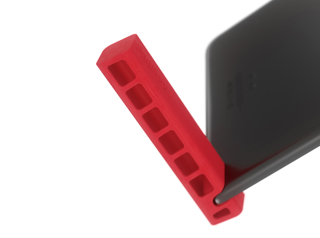 PadFoot - stand for iPad 3d printed PadFoot - Stand for iPad