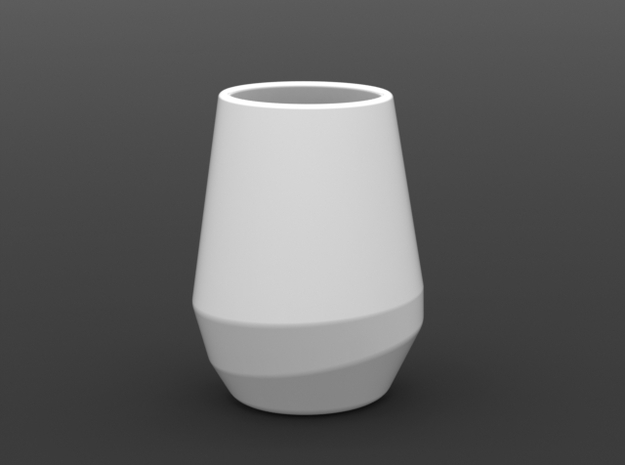 grande tasse 01 3d printed Tasse Level 01