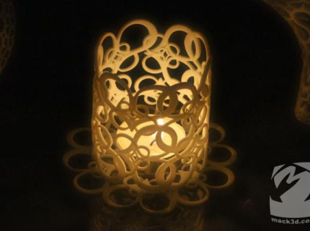 Lovers Light ($33) 3d printed Description