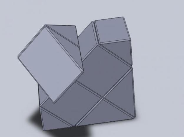 Fisher 1x2x3 3d printed Description