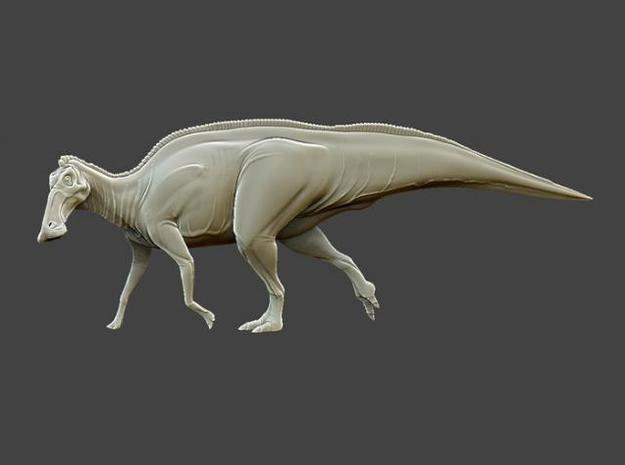 Edmontosaurus Krentz 3d printed Description