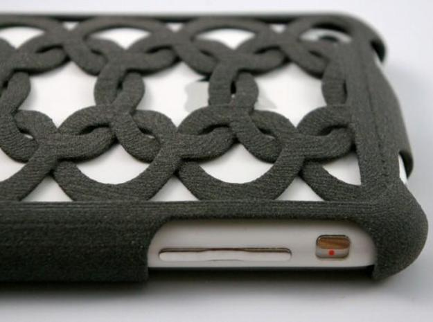 iPhone 3G / 3GS cover 3d printed Description