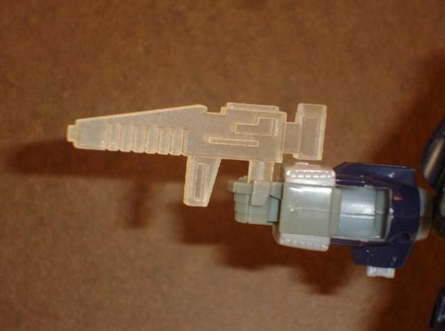 Sunlink - Typhoon Gun 3d printed Description