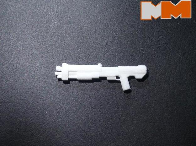 M46 Assault Shotgun Proto 3d printed Real Product Photo