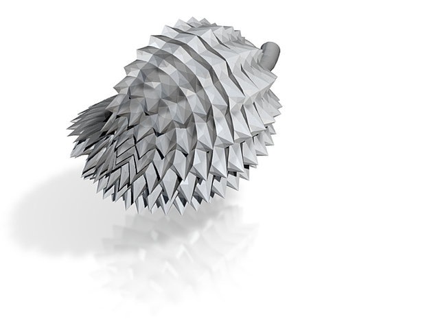 Durian 3d printed