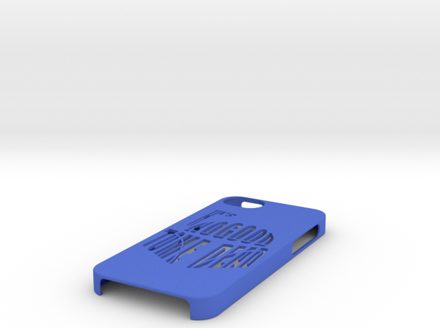 Bounty Hunter Case for Iphone 5 3d printed