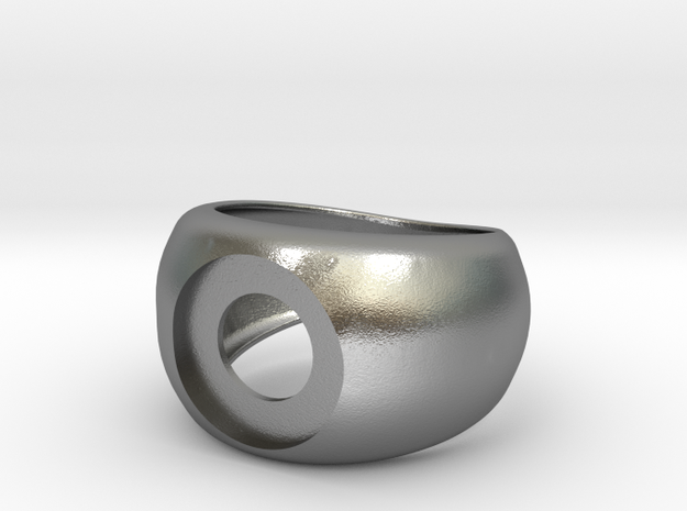 Generic Ring 3d printed
