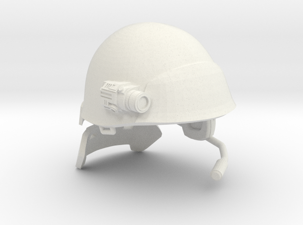 "USCM Helmet for 7"" figures"