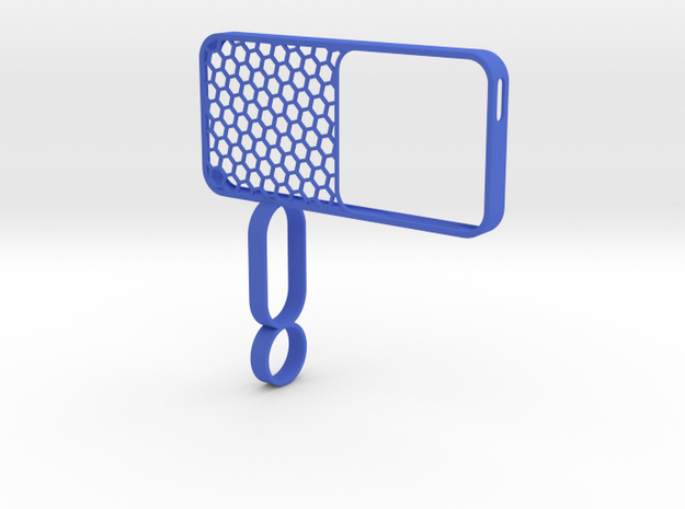 fotoGrip for iPhone 5/5s 3d printed