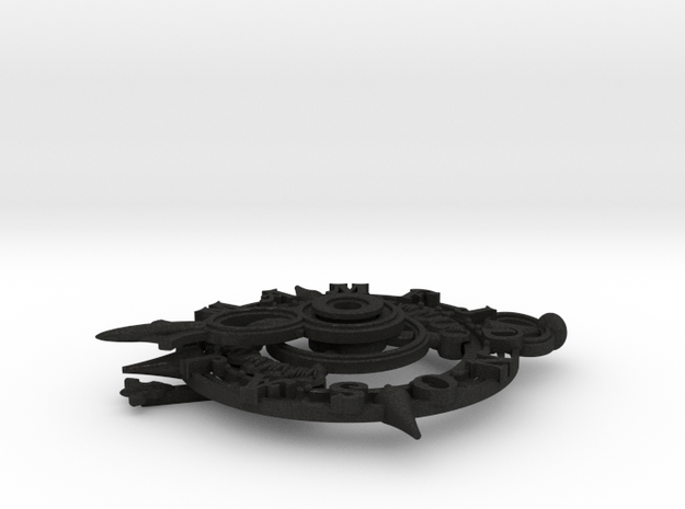 Nocturnal Watch ($18) 3d printed