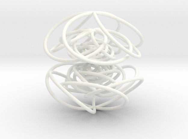 Spaghetti Sixties Series 1 3d printed