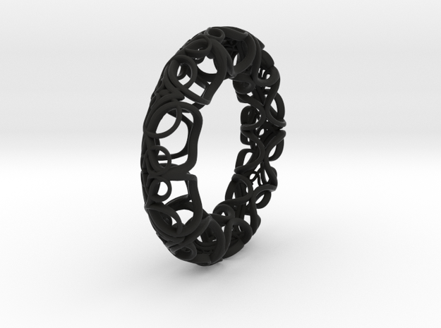 Love Loop 3d printed