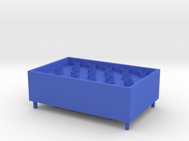 capilary action 3d printed