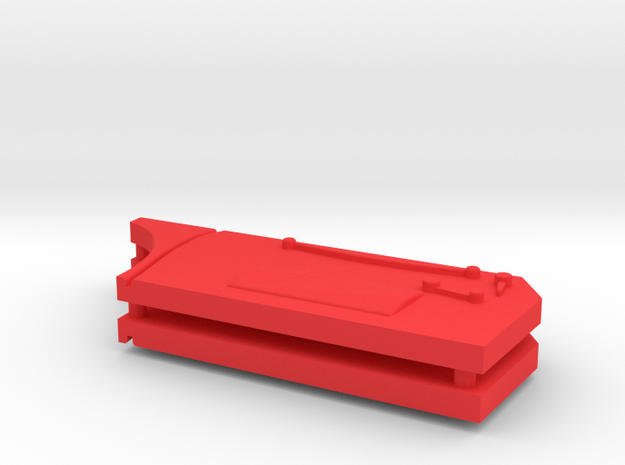 doorpannels for Ferrari 3d printed
