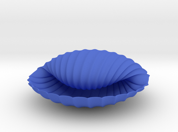 Evolutionary Bowl 3d printed