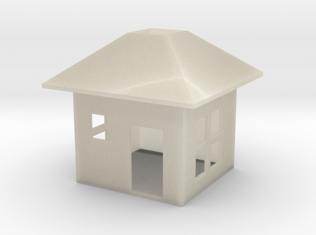 Home Sweet Home 3d printed