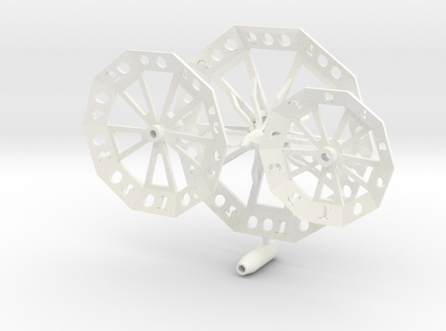 ''d1000 Spinner'' Limited Collectors Edition 3d printed