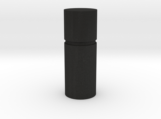 Jedi Comlink Prop Replica Voice Microphone Part 3d printed